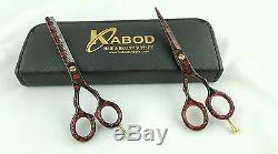 16 Professional Hair Cutting Japanese Scissors Barber Stylist Salon Shears 5.5