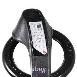 3 In1 Pro Orbiting Halo Infrared Hair Dryer Color Processor Salon 1000W /1300W