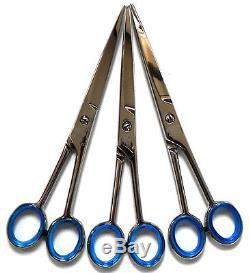 6.5 Professional Hair Cutting Scissors Shears Barber Hairdressing Salon