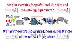 All New Permanent Hair Removal System for Medispa Salon, professional machine