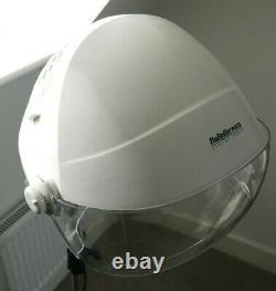 Babyliss Pro BAB890U Salon Ionic Hood Pro Hair Dryer Lockable Stand Excellent