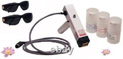 Bio Avance Laser Permanent Hair Removal System & Salon, professional machine