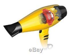 Brand New! Babyliss Pro Italia Brava Pro Salon Hair Dryer 2000W Ferrari Engine