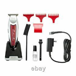Brand new Wahl 8171 Cordless Detailer Li Hair Salon Barber Professional