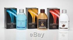COCOCHOCO Pro 2x PURE Brazil Keratin Hair Straightening Salon Treatment 250ml