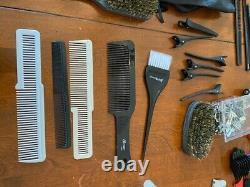 Complete Professional Barber & Salon Kit
