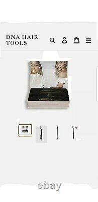 DNA Pro Salon Set HairTools
