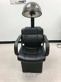 D Salon Luxury Hair Dryer Chair & Hair Dryer Combo Professional Salon