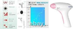 Diode Laser Hair Removal Professional Home/Salon/Spa use, Powerful & Effective