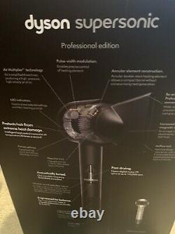 Dyson Supersonic Hair Dryer Salon Professional Edition And Stand