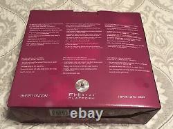 FHI Heat Platform Nano Salon Pro 2000 Hair Dryer / Blow Dryer