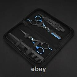 Hair Cutting, Thinning Scissors Shears Hairdressing Salon Professional Barber Set