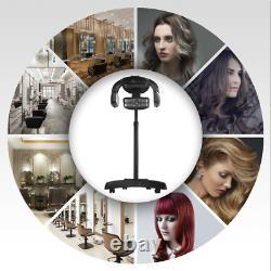 Hair Hood Dryer Professional Portable Salon Hairdresser Styling Floor Stand