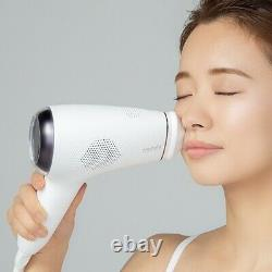 Japanese PROFESSIONAL Permanent Laser Hair Removal Musee Salon Device SET