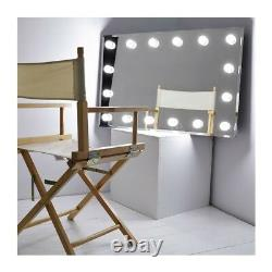 Make Up Mirror Glamour Pro Beauty / Cosmetic / Spa / Hair / Hairdresser Salon