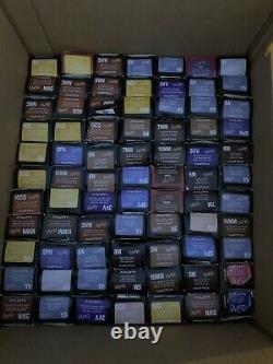 Matrix Salon Professional Hair Dye lot Of (1000) tubes assortment