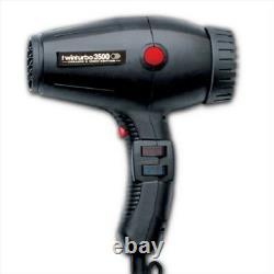 NEW Turbo Power 329A Twin Turbo 3500 Ceramic Ionic Professional Salon Hair Dryer