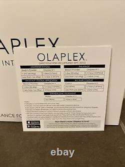 OLAPLEX Salon Intro Kit 3 Piece Professional, Authentic, Sealed NEW