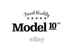 Oster Model 10 Professional Hair Clipper 076010-010 Barber Haircut Salon Pro Cut