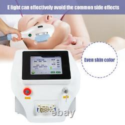 PRO IPL/SHR/OPT Laser Hair Removal Skin Rejuvenation Machine for Beauty Salon