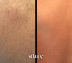 Pain Free, Hair Bare Removal Professional Salon Use
