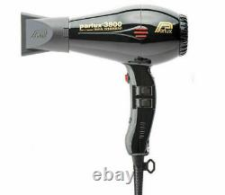 Parlux Hair Dryer 3800 Eco Friendly Professional for Hairdressers Barbers Salon