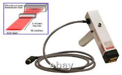 Permanent Diode & IPL Combo Hair Removal System, Professional Medispa Salon