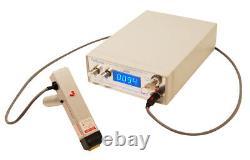 Permanent Laser Hair Removal System for Medispa & Salon, Professional machine