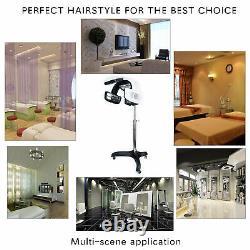 Pro Beauty Salon Hair Hood Dryer Processor Temp Perm Colour Heater