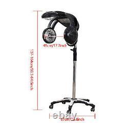 Pro Hair Dryer Stand Up Processor Hair Salon Perm Colour Accelerator Equipment