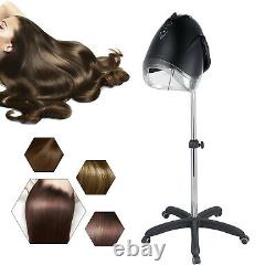 Pro Hair Steamer Hairdressing Care Beauty Salon Color Processor Machine NEW