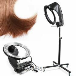 Pro Orbiting Rollerball Infrared Hair Dryer Color Processor Beauty Hair Salon US
