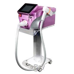 Pro Painless 808nm Diode Laser Permanent Hair Removal Salon Beauty Machine