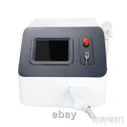 Pro Salon 808nm Diode Laser Machine for Hair Removal Skin Rejuvenation Machine