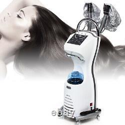 Pro Stand Hair Steamer Salon Hair Dyeing Color Processor Oil Treatment Machine