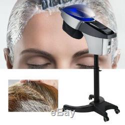 Pro Ultrasonic Ozone Hair Care Salon SPA Steamer Oil Treatment Machine 700W