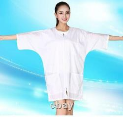 Professional Beauty SPA Gown Hair Capes Barber Salon Hairdresser Work Clothes