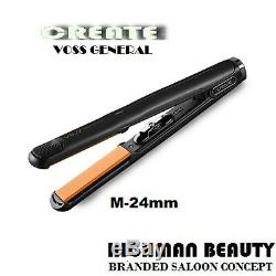 Professional Create Voss General iron M-Size Hair Salon Straightener KOREA
