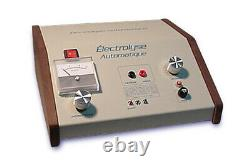 Professional Electrolysis System for permanent hair removal, Medispa Salon Use