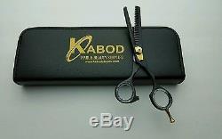 Professional Hair Cutting Japanese Scissors Barber Stylist Salon Shears 5.5 j2