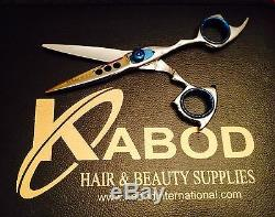 Professional Hair Cutting Japanese Scissors Barber Stylist Salon Shears 6