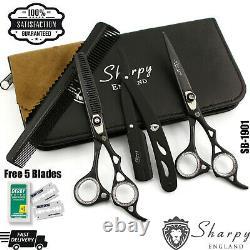 Professional Hair Cutting Japanese Scissors Barber Stylist Salon Shears 6.5 pro