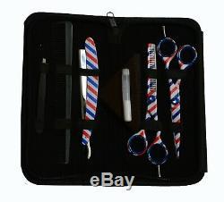 Professional Hair Cutting Japanese Scissors Barber Stylist Salon Shears 6/KIT