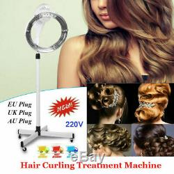 Professional Hair Heater Hairdressing Salon Dyeing Processor Perm Colouring AU