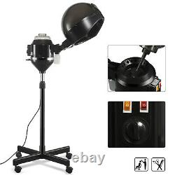 Professional Hair Steamer Hairdressing Care Beauty Salon Spa Hood Color