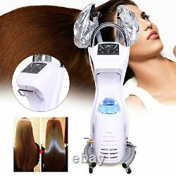 Professional Hair Steamer Rolling Stand Color Beauty Salon Spa Equipment Durable