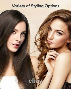 Professional Hair Straightener Curler Salon Flat Tongs Iron MAC Straighteners UK