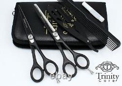 Professional Hairdressing Scissors Salon Hair Cutting Barber Shears Set 6.5