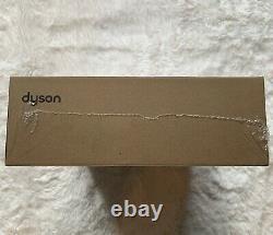 Professional Salon Grade Dyson Supersonic Hair Dryer White/ Silver