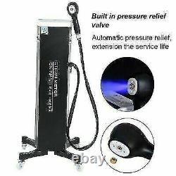 Professional Salon Hair Steamer Oil Treatment Machine Ultrasonic Ozone Hair